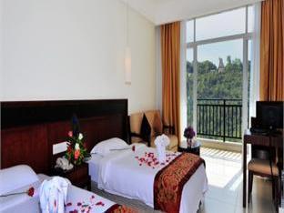Sanya Bao Sheng Seaview Hotel - Room type photo