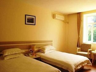 YiTing HuiCheng Hotel - Room type photo
