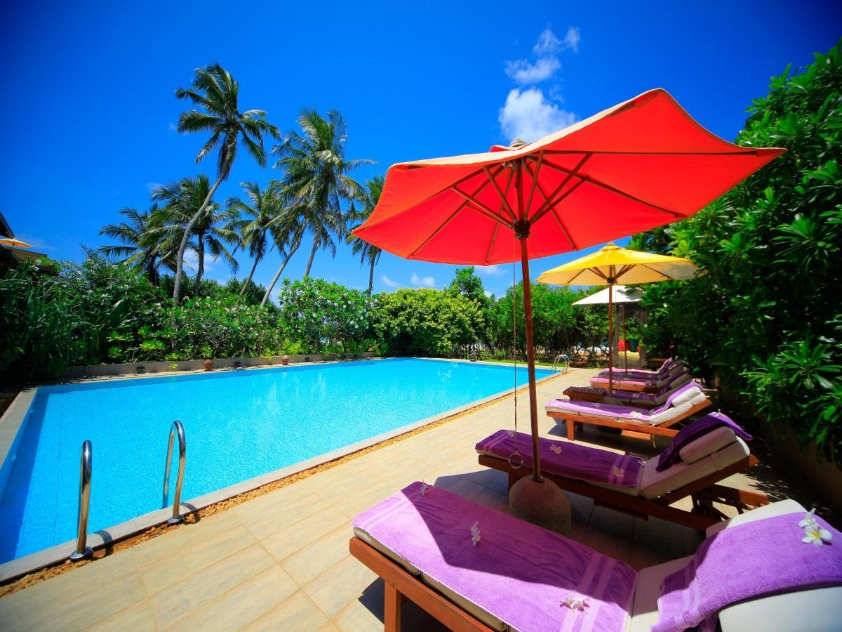 Aditya Resort - Hotels and Accommodation in Sri Lanka, Asia