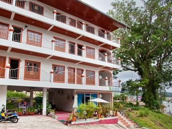 Patong Mountain Bed and Breakfast Πουκέτ