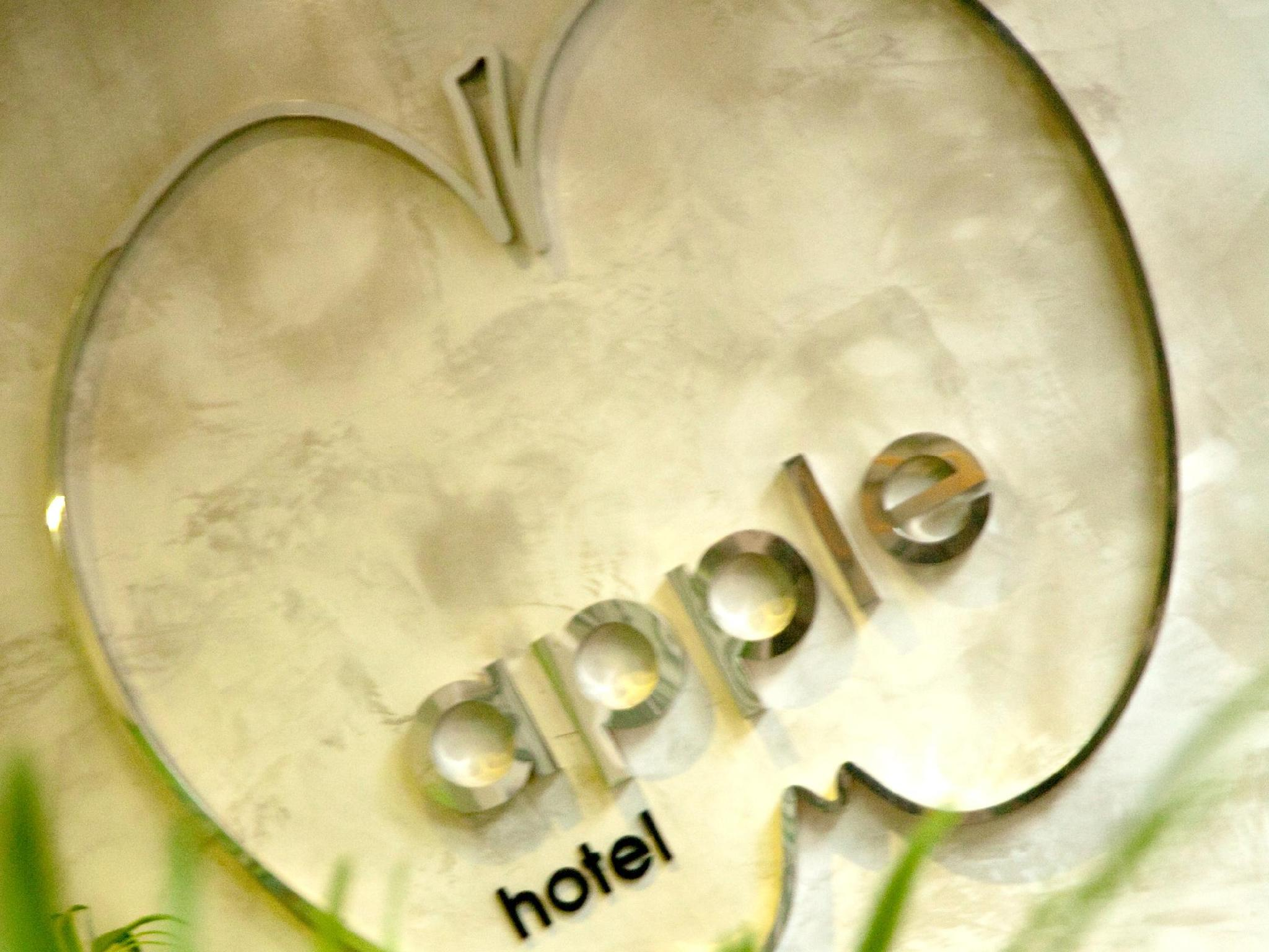 Apple Hotel - Hotels and Accommodation in Malaysia, Asia