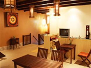 Asian Hotel Kuching Kuching - Interiér hotelu