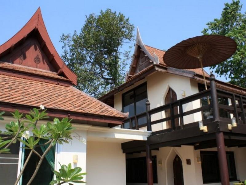 Ayutthaya Garden River Home - Ayutthaya