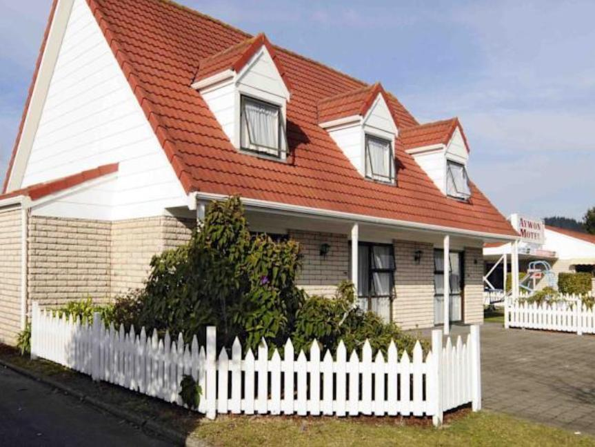 Aywon Motel - Hotels and Accommodation in New Zealand, Pacific Ocean And Australia