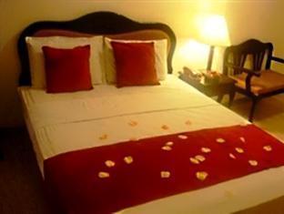 Bel Air Soho Suites Manila - Guest Room