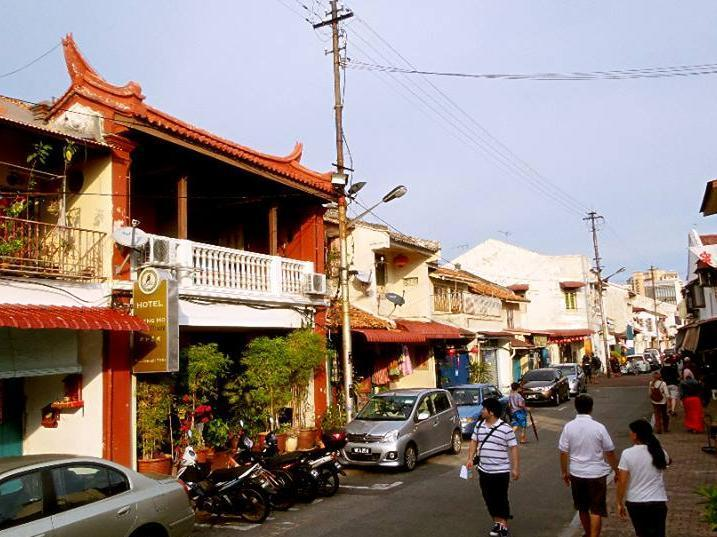 Cheng Ho Guesthouse - Hotels and Accommodation in Malaysia, Asia
