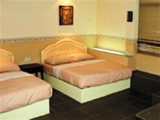 China Town Inn Kuching - Guest Room