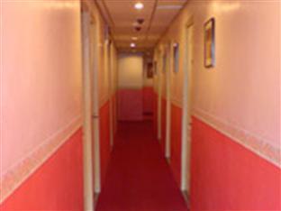 China Town Inn Kuching - Hotel Interior