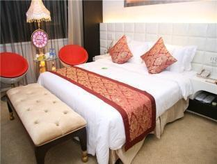 Hao Ji Xiang Hotel - Room type photo