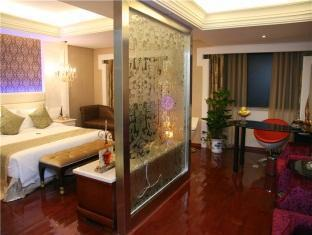 Hao Ji Xiang Hotel - More photos