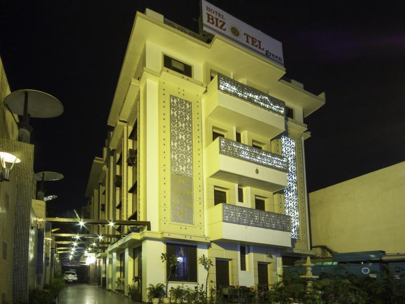 Hotell Hotel Bizzotel Gurgaon