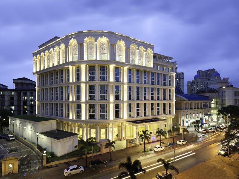 Meluha - The Fern - Hotell och Boende i Indien i Mumbai