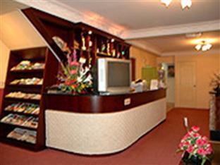 Nemo Inn Kuching - Reception