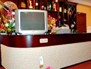Nemo Inn Kuching - Hall
