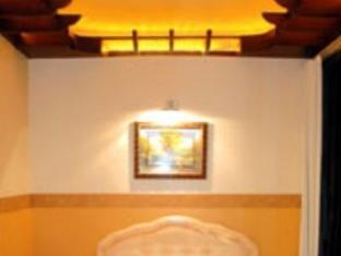 Nemo Inn Kuching - Gästrum