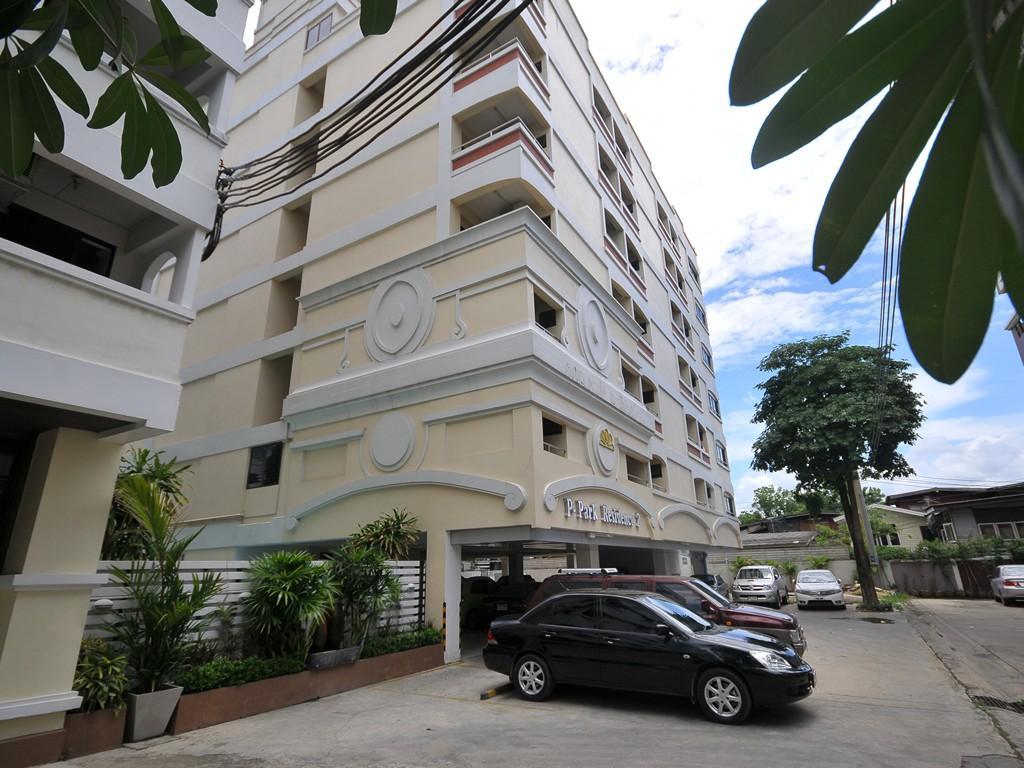 P Park Residence Charansanitwong Bangkok