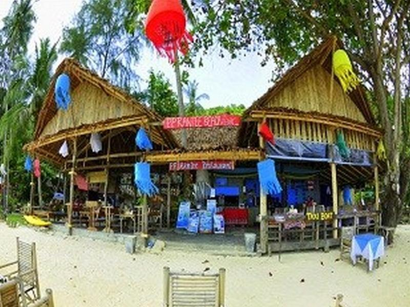 Hotell Phi Phi Rantee Resort i Rantee Bay, Koh Phi Phi. Klicka för att läsa mer och skicka bokningsförfrågan