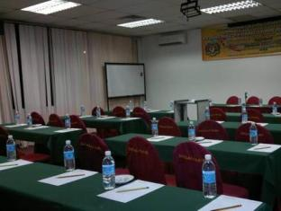 Regal Court Hotel Kuching - Koosolekuruum