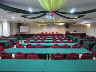 Regal Court Hotel Kuching - Bilik Mesyuarat