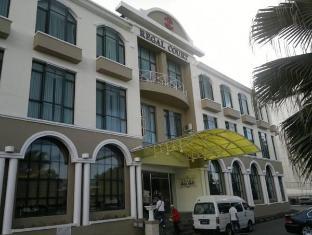 โรงแรมเรกอลคอร์ท กูชิง - ภายนอกโรงแรม