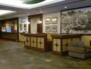 Regal Court Hotel Kuching - Bahagian Dalaman Hotel