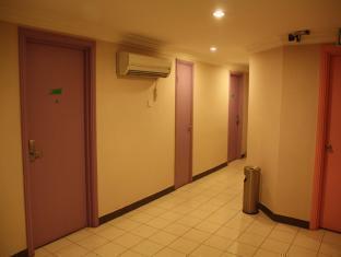Samudra Court Hotel كوشينج - المظهر الداخلي للفندق
