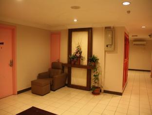 Samudra Court Hotel Kuching - Interior hotel