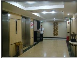 Shenzhen Xingyue Business Hotel
