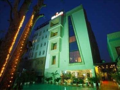 Hotell The Grand Hotel Bizzotel Gurgaon