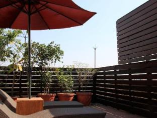 The Visaya Hotel New Delhi and NCR - Sun Deck