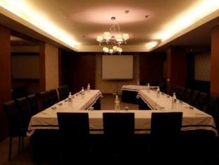 The Visaya Hotel New Delhi and NCR - Conference Setup