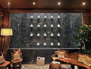 The Visaya Hotel New Delhi and NCR - Open Floor Lounge