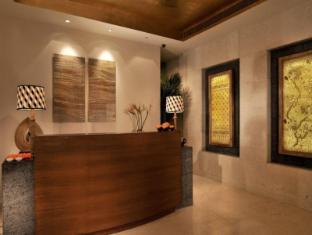 The Visaya Hotel New Delhi and NCR - Reception
