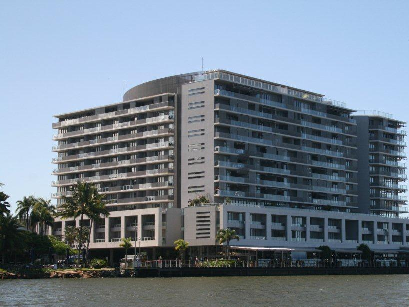 Cairns Luxury Apartments – Harbourlights Complex - Hotell och Boende i Australien , Cairns