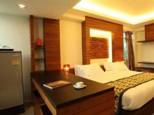 Baan Nueng Service Apartment Bangkok - Guest Room