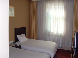 GreenTree Inn Jinan Beiyuan Yinzuo - Room type photo