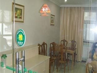 GreenTree Inn Jinan Beiyuan Yinzuo - More photos