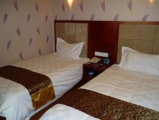 GreenTree Inn Yinchuan Beijing Road - Room type photo