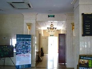 GreenTree Inn Yinchuan Beijing Road - More photos