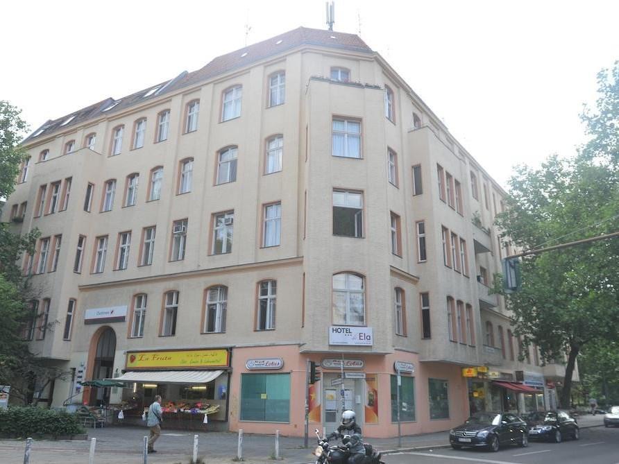 代埃拉酒店 柏林