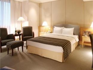 Jungli Chinatrust Hotel - Room type photo