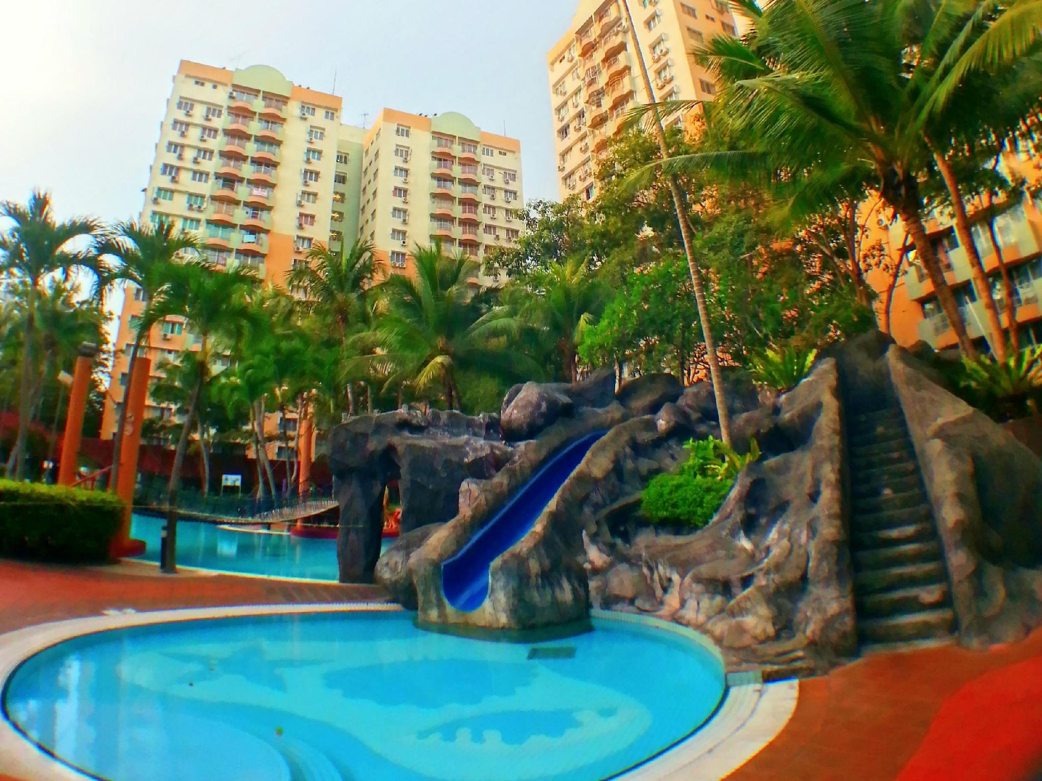 Malacca Hotel Apartment - Hotels and Accommodation in Malaysia, Asia