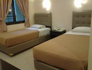 Rota Hotel Jakarta, Indonesia