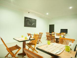The Studio Inn Nusa Dua Balis - Restoranas