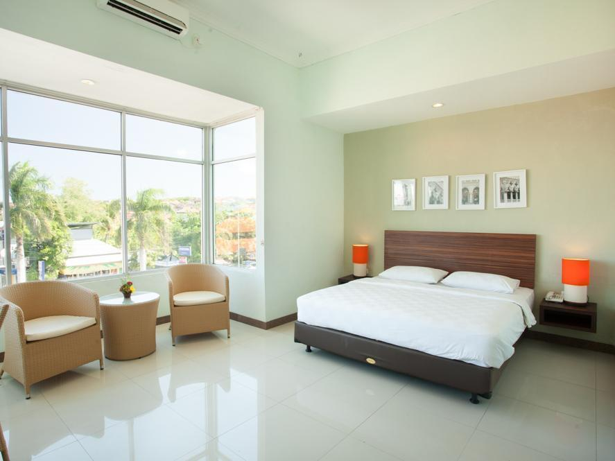 Hotell The Studio One at Nusa Dua