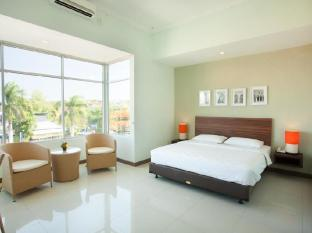 The Studio One at Nusa Dua Bali - Camera