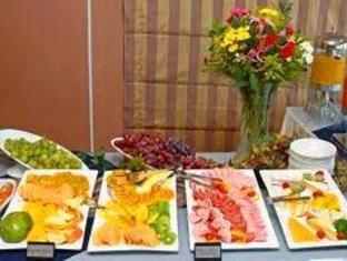 New Star Hotel Hanoi - Restaurant for breakfast