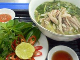 New Star Hotel Hanoi - Buffet