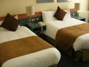 New Star Hotel Hanoi - Deluxe Twin room