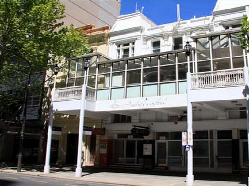 Ambassadors Hotel - Hotell och Boende i Australien , Adelaide